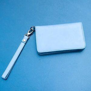 HOBO Wallet ...Bright White